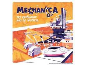 メカニカ(Mechanica)