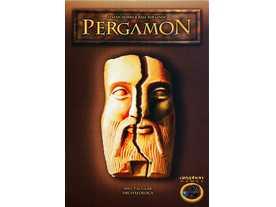 ペルガモン(Pergamon)