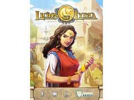 ライオンズ・オブ・リュディア(Lions of Lydia)