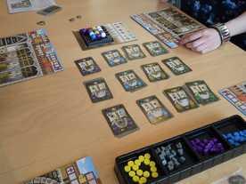マスター・オブ・ルネッサンス:ロレンツォ・イル・マニーフィコ-ザ・カードゲームの画像