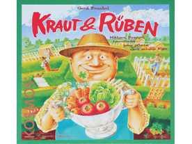 やさい畑(Kraut & Rüben)