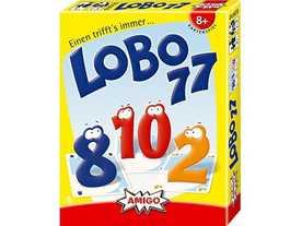 ロボ77(LOBO 77)