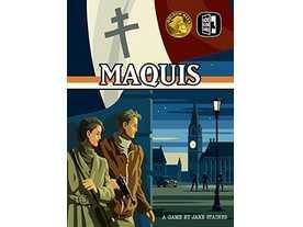 マキ(Maquis)