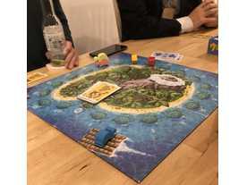 ウミガメの島の画像