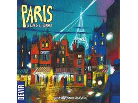 パリ:光の都の画像