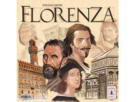 フロレンツァの画像