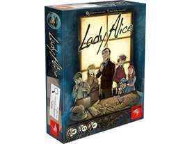 レディ・アリスの追憶(Lady Alice)