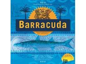 バラクーダの画像