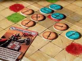 タシュ=カラール 伝説の闘技場の画像