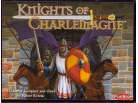 カール大帝の騎士 / タビュラ・ラサの画像
