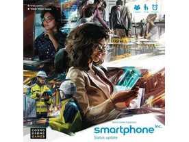 スマートフォン株式会社:ステータスアップデート1.1 の画像
