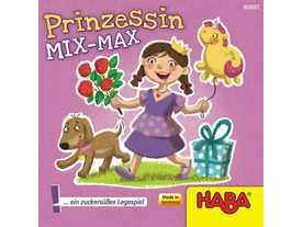 プリンセス集め(Prinzessin Mix-Max)
