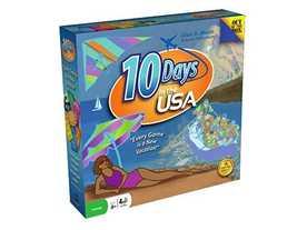 10 デイズ・イン・ザ・USAの画像