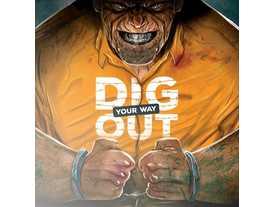 ディグ ユア ウェイ アウト(Dig Your Way Out)