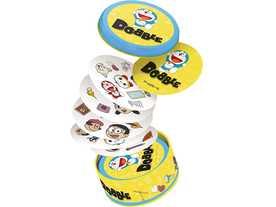 ドブル ドラえもん(Dobble: Doraemon)