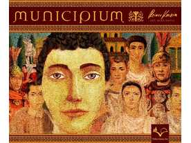自由都市(Municipium)