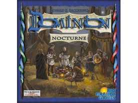 ドミニオン:夜想曲(Dominion: Nocturne)