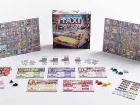 タクシー・ダービーの画像