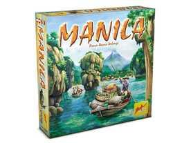 マニラ(Manila)