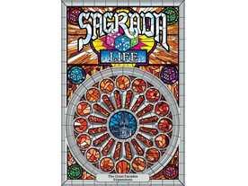 サグラダ:ライフ(Sagrada: The Great Facades – Life)