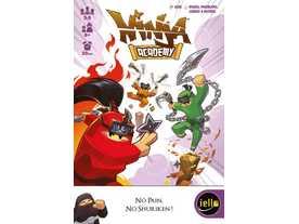ニンジャ・アカデミー(Ninja Academy)