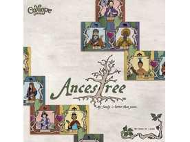 アンセスツリーの画像