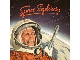 スペース・エクスプローラーズ(Space Explorers)