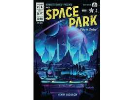 スペースパークの画像