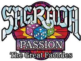 サグラダ:パッションの画像