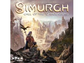シームルグ:コール・オブ・ザ・ドラゴンロード(Simurgh: Call of the Dragonlord)