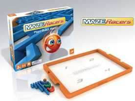 メイズレーサー(Maze Racers)