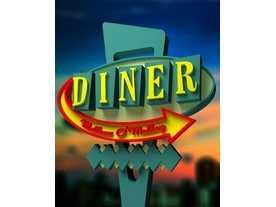 ディナー/ダイナー(Diner)