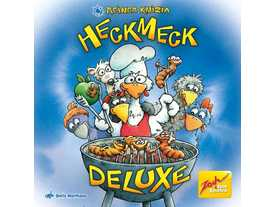 ヘックメック・デラックスの画像