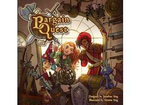 バーゲンクエスト(Bargain Quest)