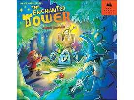 エンチャンテッドタワーの画像