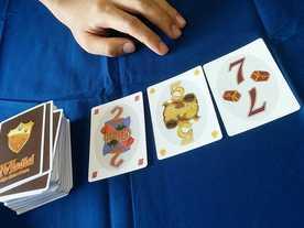 メディチ:カードゲームの画像