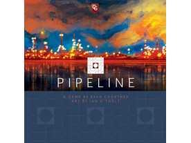 パイプライン(Pipeline)