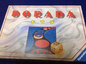 ドラダ(Dorada)