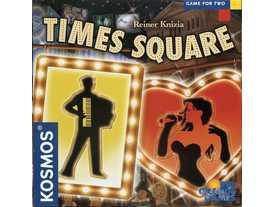 タイムズスクエア / レーパーバーンの画像