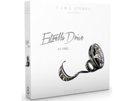 タイムストーリーズ:エストレラ・ドライブ(拡張)(T.I.M.E Stories: Estrella Drive)