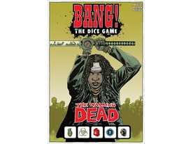バン!ザ・ダイスゲーム:ザ・ウォーキング・デッド(Bang! The Dice Game: The Walking Dead)