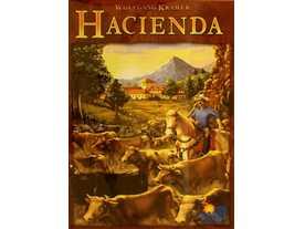 ハチエンダ(Hazienda / Hacienda)