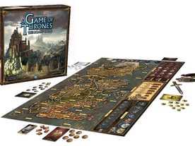 七王国の玉座:第2版(A Game of Thrones: The Board Game Second edition)