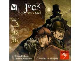 ミスター・ジャック:ポケットの画像