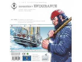 タイムストーリーズ:エンデュアランス号の航海(拡張)の画像