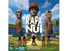 ラパヌイ(Rapa Nui)