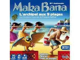 マカバナ(Maka Bana)
