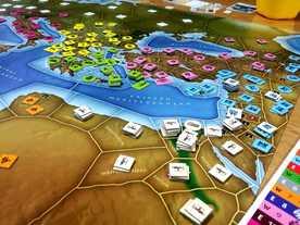 大いなる文明の曙(Mega Civilization)