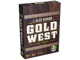 ゴールド・ウェスト(Gold West)