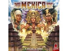 メキシカの画像